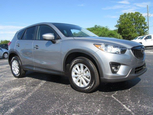 2014 mazda cx 5 touring touring 4dr suv for sale in gainesville florida classified. Black Bedroom Furniture Sets. Home Design Ideas