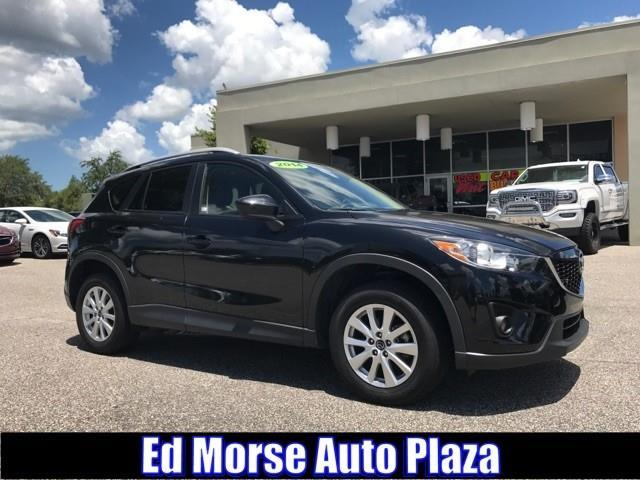2014 mazda cx 5 touring touring 4dr suv for sale in port richey florida classified. Black Bedroom Furniture Sets. Home Design Ideas