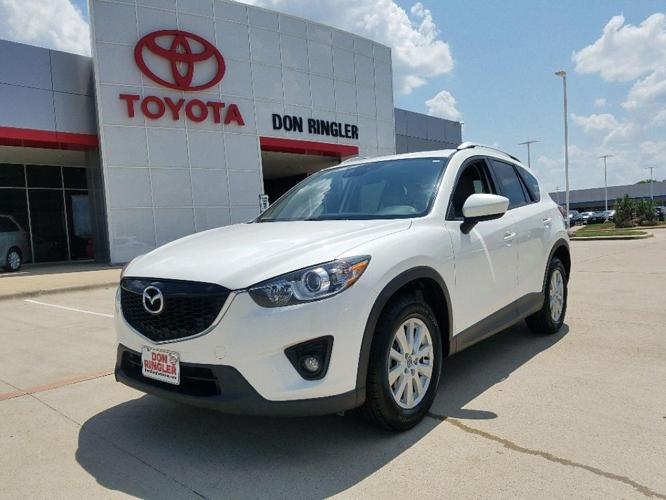 2014 mazda cx 5 touring touring 4dr suv for sale in temple texas classified. Black Bedroom Furniture Sets. Home Design Ideas
