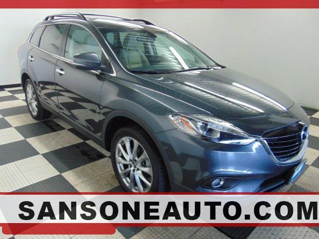 2014 mazda cx 9 grand touring awd grand touring 4dr suv for sale in avenel new jersey. Black Bedroom Furniture Sets. Home Design Ideas