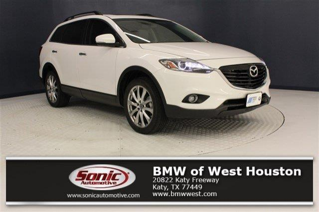 2014 mazda cx 9 grand touring grand touring 4dr suv for sale in katy texas classified. Black Bedroom Furniture Sets. Home Design Ideas
