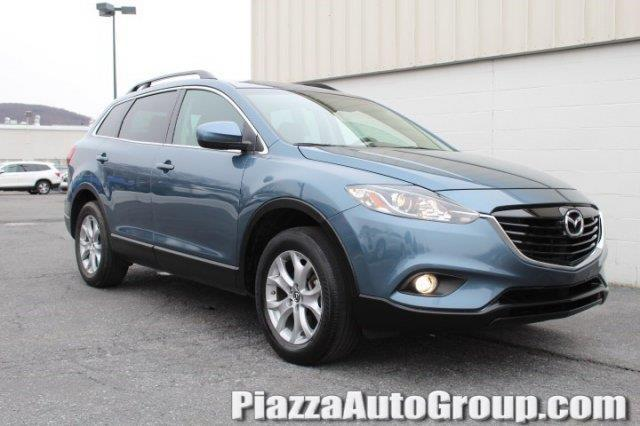 2014 mazda cx 9 touring awd touring 4dr suv for sale in reading pennsylvania classified. Black Bedroom Furniture Sets. Home Design Ideas