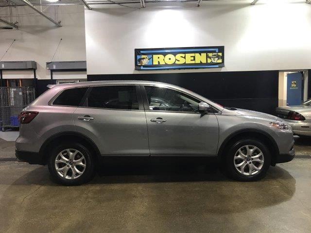 2014 Mazda CX-9 Touring AWD Touring 4dr SUV