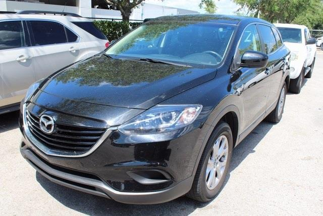 2014 Mazda CX 9 Touring Touring 4dr SUV for Sale in