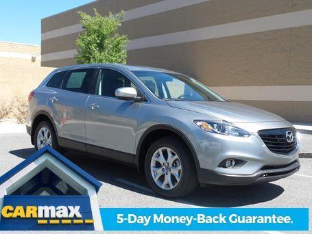 2014 Mazda CX-9 Touring Touring 4dr SUV