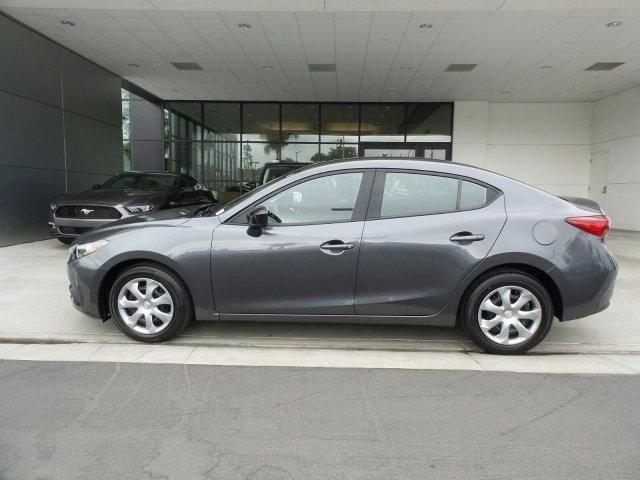 2014 mazda mazda3 4dr car i sv for sale in irvine. Black Bedroom Furniture Sets. Home Design Ideas