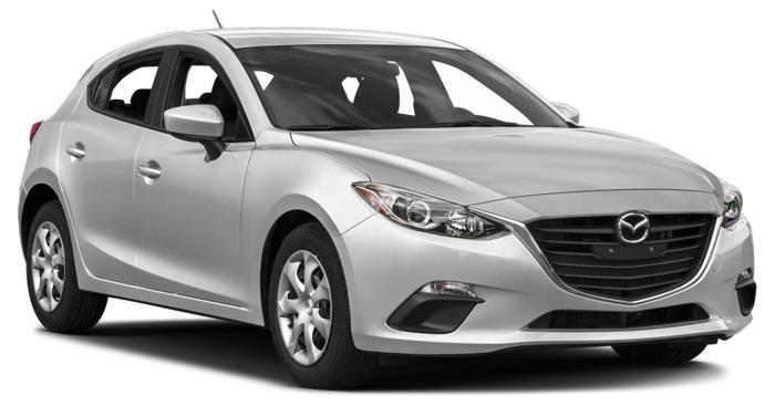 2014 Mazda Mazda3 i Sport i Sport 4dr Hatchback 6M
