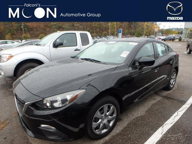 2014 mazda mazda3 i sport i sport 4dr sedan 6m for sale in coraopolis pennsylvania classified. Black Bedroom Furniture Sets. Home Design Ideas