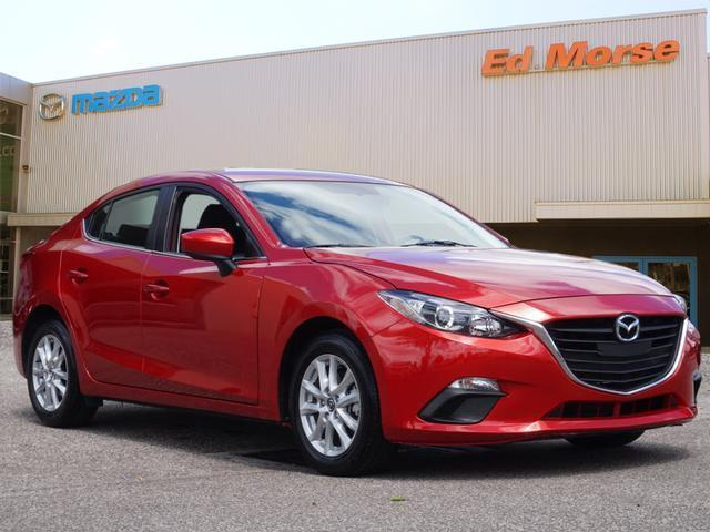 2014 mazda mazda3 i touring i touring 4dr sedan 6m for sale in port richey florida classified. Black Bedroom Furniture Sets. Home Design Ideas