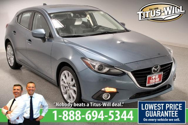 2014 mazda mazda3 s grand touring s grand touring 4dr hatchback for sale in olympia washington. Black Bedroom Furniture Sets. Home Design Ideas