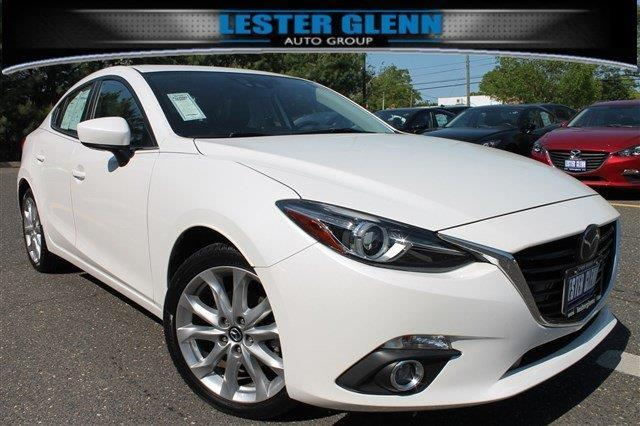 2014 mazda mazda3 s grand touring s grand touring 4dr sedan for sale in lakehurst new jersey. Black Bedroom Furniture Sets. Home Design Ideas