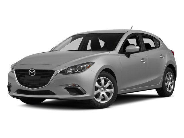 2014 Mazda Mazda3 s Touring s Touring 4dr Hatchback