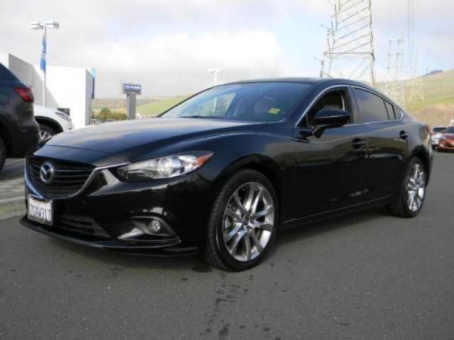 2014 mazda mazda6 i grand touring for sale in vallejo california classified. Black Bedroom Furniture Sets. Home Design Ideas