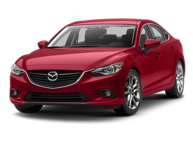 2014 mazda mazda6 i touring i touring 4dr sedan 6a for sale in everett washington classified. Black Bedroom Furniture Sets. Home Design Ideas