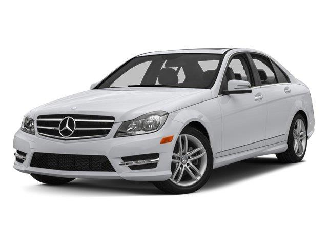 2014 Mercedes-Benz C-Class C 250 Luxury C 250 Luxury