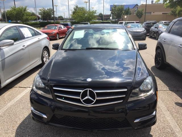 2014 mercedes benz c class c 250 luxury c 250 luxury 4dr for Mercedes benz for sale in memphis tn