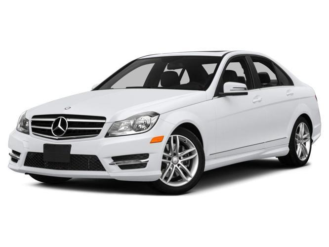 Used Cars Farmington Nm >> 2014 Mercedes-Benz C-Class C 300 Luxury 4MATIC AWD C 300 ...