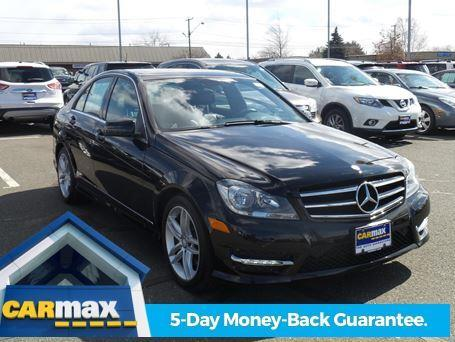2014 mercedes benz c class c 300 luxury 4matic awd c 300 for Mercedes benz albany ny