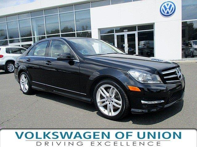 2014 mercedes benz c class c 300 luxury 4matic awd c 300 for Mercedes benz c300 for sale nj