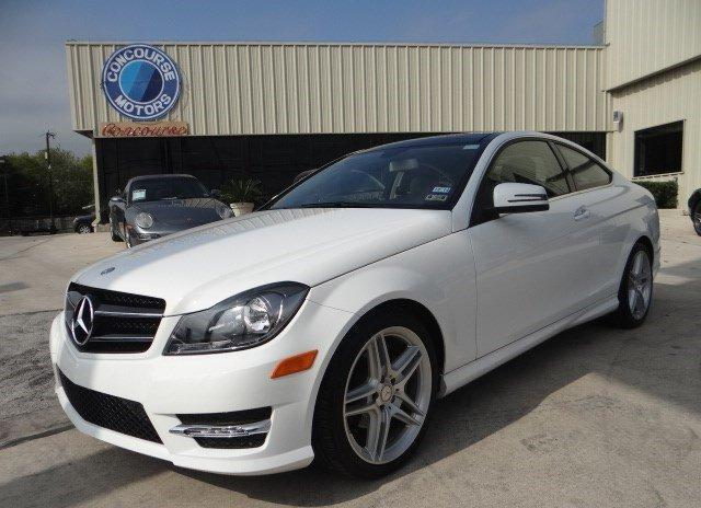2014 mercedes benz c class c250 for sale in san antonio for San antonio mercedes benz dealers
