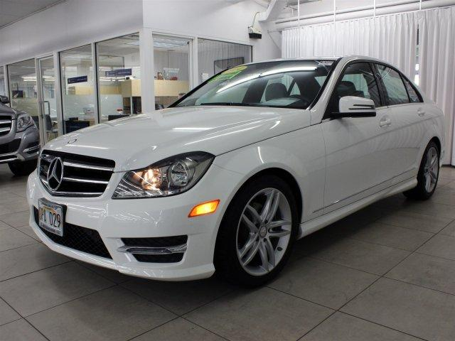 2014 mercedes benz c class c250 luxury 4dr sedan for sale in honolulu hawaii classified. Black Bedroom Furniture Sets. Home Design Ideas