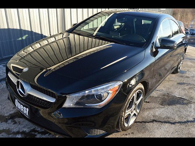 2014 mercedes benz cla 250 for sale in omaha nebraska for Mercedes benz omaha