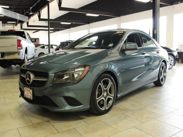 2014 mercedes benz cla cla 250 4matic awd cla 250 4matic for 2014 mercedes benz cla250 for sale