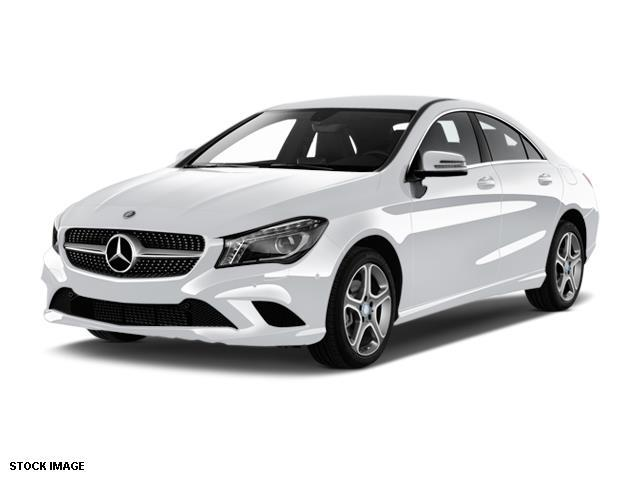 2014 mercedes benz cla cla 250 4matic awd cla 250 4matic for Mercedes benz of orange park florida