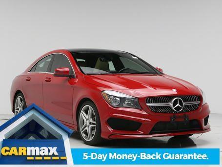 2014 mercedes benz cla cla 250 cla 250 4dr sedan for sale in memphis tennessee classified. Black Bedroom Furniture Sets. Home Design Ideas
