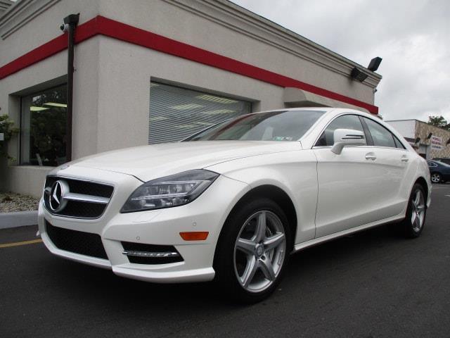 2014 mercedes benz cls cls 550 4matic awd cls 550 4matic 4dr sedan for sale in trenton new. Black Bedroom Furniture Sets. Home Design Ideas