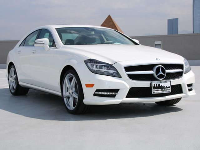 2014 mercedes benz cls cls 550 cls 550 4dr sedan for sale in los angeles california classified. Black Bedroom Furniture Sets. Home Design Ideas