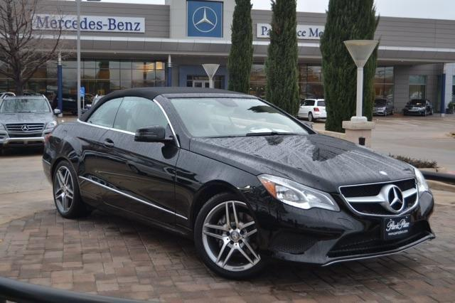 2014 mercedes benz e class 2dr car e350 for sale in fort worth texas. Cars Review. Best American Auto & Cars Review