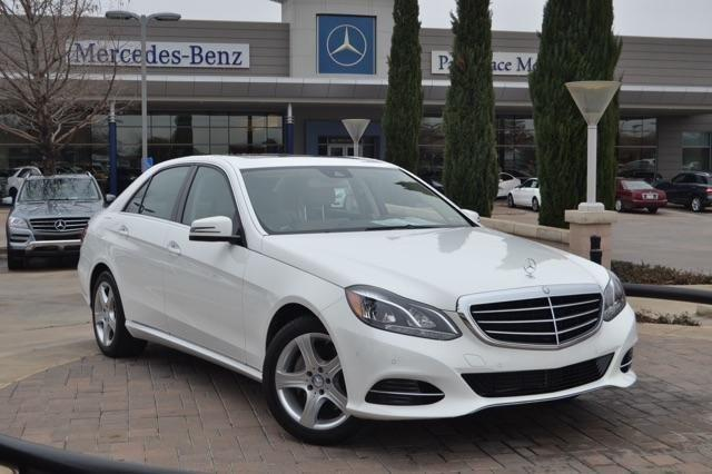 2014 mercedes benz e class 4dr car e350 luxury for sale in for Mercedes benz ft worth