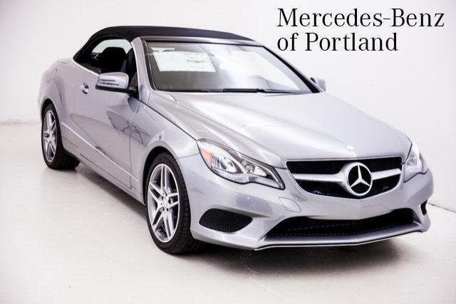2014 Mercedes Benz E Class Base Portland, OR