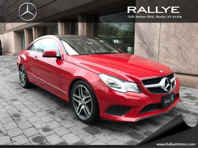2014 mercedes benz e class e 350 4matic awd e 350 4matic 2dr coupe for sale in roslyn harbor. Black Bedroom Furniture Sets. Home Design Ideas