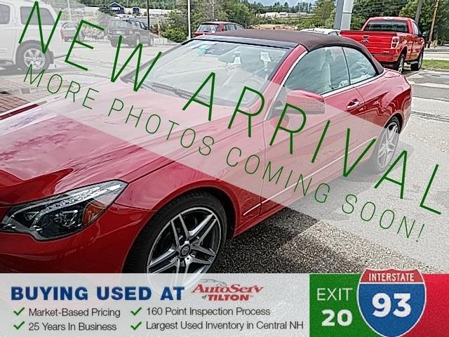 2014 mercedes benz e class e 350 e 350 2dr convertible for
