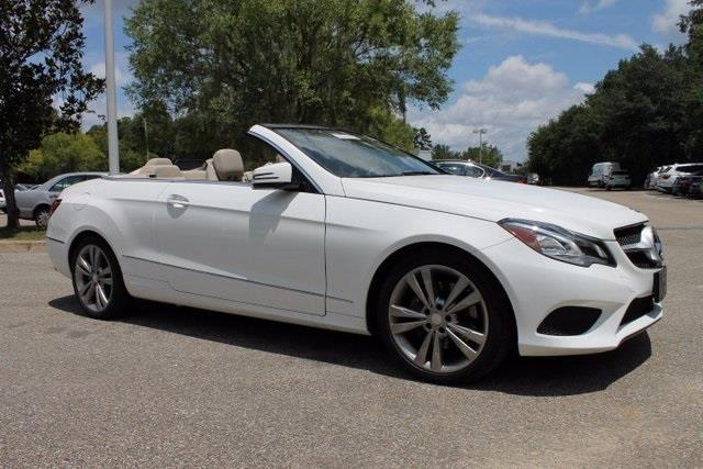 2014 mercedes benz e class e 350 e 350 2dr convertible for sale in tallahassee florida. Black Bedroom Furniture Sets. Home Design Ideas