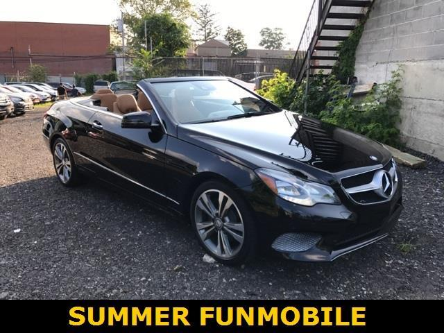 2014 mercedes benz e class e 350 e 350 2dr convertible for sale in bronx new york classified. Black Bedroom Furniture Sets. Home Design Ideas