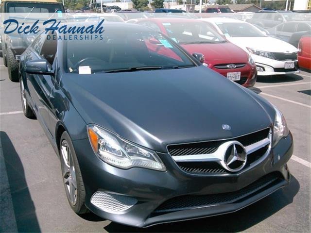 2014 mercedes benz e class e 350 e 350 2dr coupe for sale for Mercedes benz portland oregon