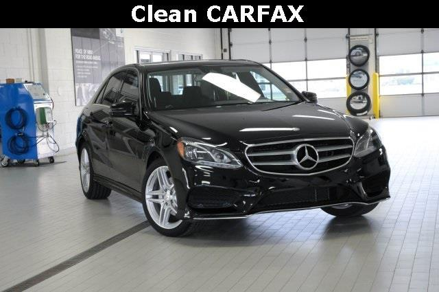 2014 mercedes benz e class e 350 luxury 4matic awd e 350 for Fort wayne mercedes benz dealership
