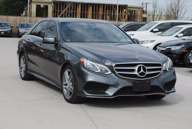 2014 mercedes benz e class e 350 luxury e 350 luxury 4dr for Mercedes benz for sale in dallas tx