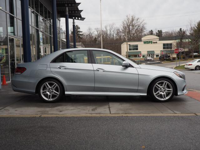 2014 mercedes benz e class e 350 sport 4matic awd e 350 for Mercedes benz for sale in pa