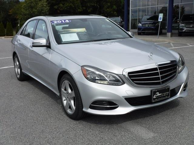 2014 mercedes benz e class e350 luxury 4matic awd e350
