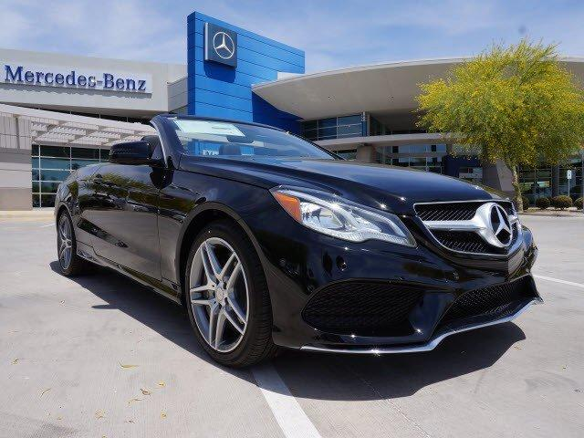2014 mercedes benz e class e550 2dr convertible for sale in peoria arizona classified. Black Bedroom Furniture Sets. Home Design Ideas