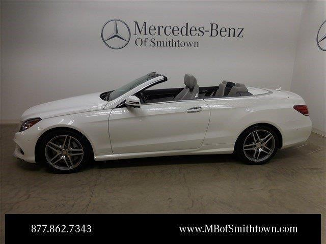 2014 mercedes benz e class e550 e550 2dr convertible for sale in box hill new york classified. Black Bedroom Furniture Sets. Home Design Ideas