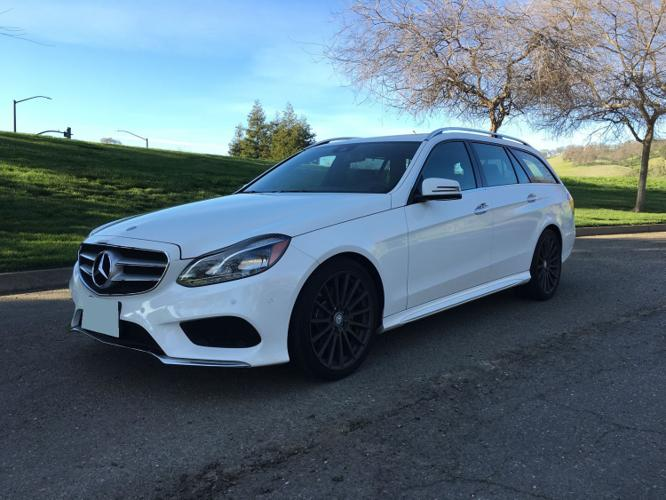 2014 Mercedes Benz E Class Sport Package For Sale In
