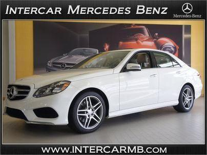 2014 mercedes benz e350 4matic 2 174 miles w factory for Mercedes benz factory warranty