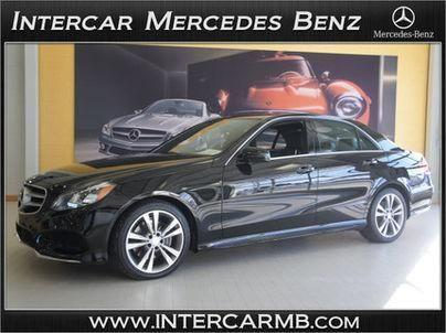 2014 mercedes benz e350 4matic 6737 miles certified w for Mercedes benz cpo warranty