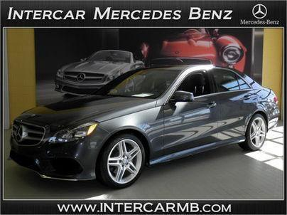 2014 mercedes benz e350 4matic 7833 miles certified w for What does mercedes benz certified warranty cover