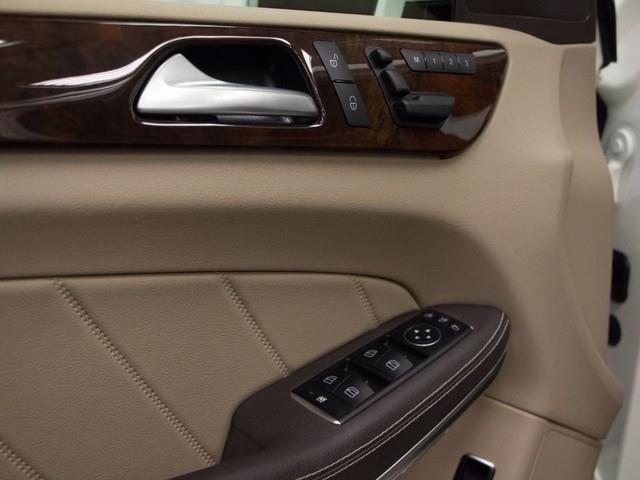 2014 Mercedes-Benz GL-Class GL 350 BlueTEC AWD GL 350